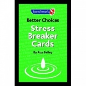 Stress Breaker Cards By Roy Bailey